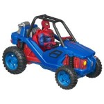 $7.50 (reg. $14.99) Spider Man Zoom N' Go Pull Back Vehicles – Turbo Cruiser