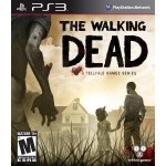 Pre Order The Walking Dead Video Game for only $29.99!