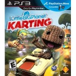 $49.99 (reg. $59.99) Newly released LittleBigPlanet Karting