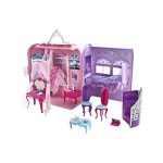 $26.99 (reg. 44.99) Barbie The Princess and The Popstar Princess Playset