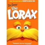 $3.99 (reg. $29.98) Dr. Seuss' The Lorax Movie