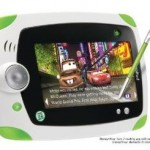 $59.99 (reg. $99.99) LeapFrog Explorer Learning Tablet