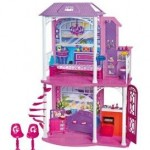 53% OFF Barbie 2-Story Beach House