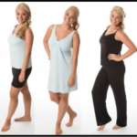 Uplifting Nighties Review & Giveaway