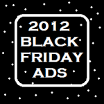 Black Friday Ads!