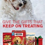 Free Coupon Booklet Milk-Bone, Pup-Peroni & More PLUS Free Dog Gift Tags