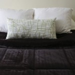 College Plush Comforter Review