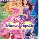 $5.00 Barbie: The Princess & The Popstar