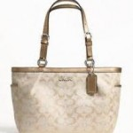 COACH Handbag Holiday Giveaway