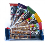 Free Sample of Kind Snack Bar!