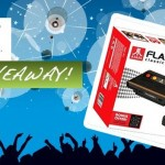ENTER TO WIN AN Atari Flashback 3