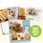 FREE 2013 Calendar from Pillsbury (Members Only)