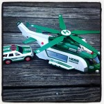 2012 Hess Truck Review