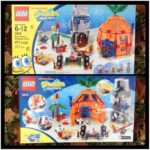 LEGO Bikini Bottom Undersea Party Review