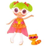Lalaloopsy Doll – Dyna Might