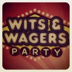 Wits & Wagers Party Review