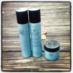 HBL Hair Care Products Review