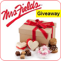 Gift Delivery – Mrs. Fields Review
