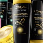 FREE L'Oreal Paris Hair Care Sample