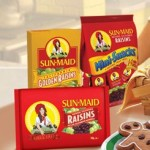 Sun Maid 100th Year Anniversary Sweepstakes!