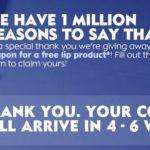 FREE Nivea Product!