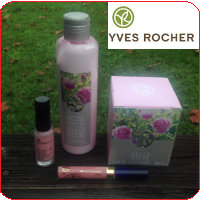 Shop at Yves Rocher for Gift Ideas