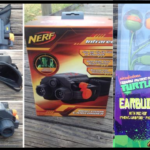 Nerf Infrared Night Vision Goggles Review
