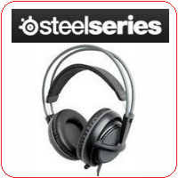 SteelSeries Siberia v2 Gamming Headset Review
