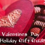 2013 Valentines Day Gift Guide