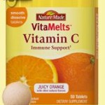 FREE Sample of Nature Made VitaMelts