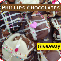 Phillips Chocolate Valentine's Day Chocolate Lovers Dream