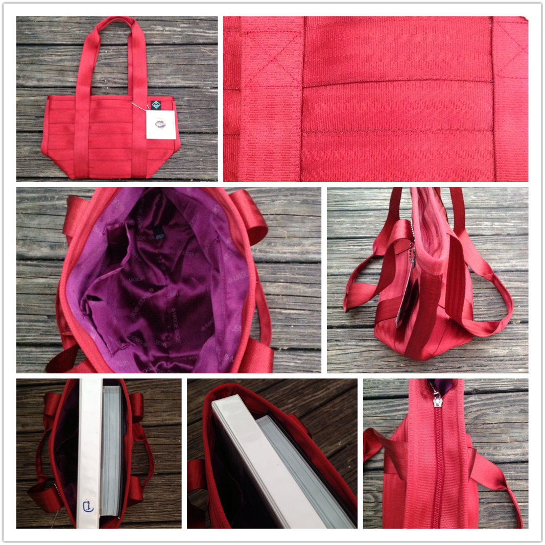Maggie Bags Review