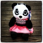 Build A Bear Harajuku Hugs Panda Review
