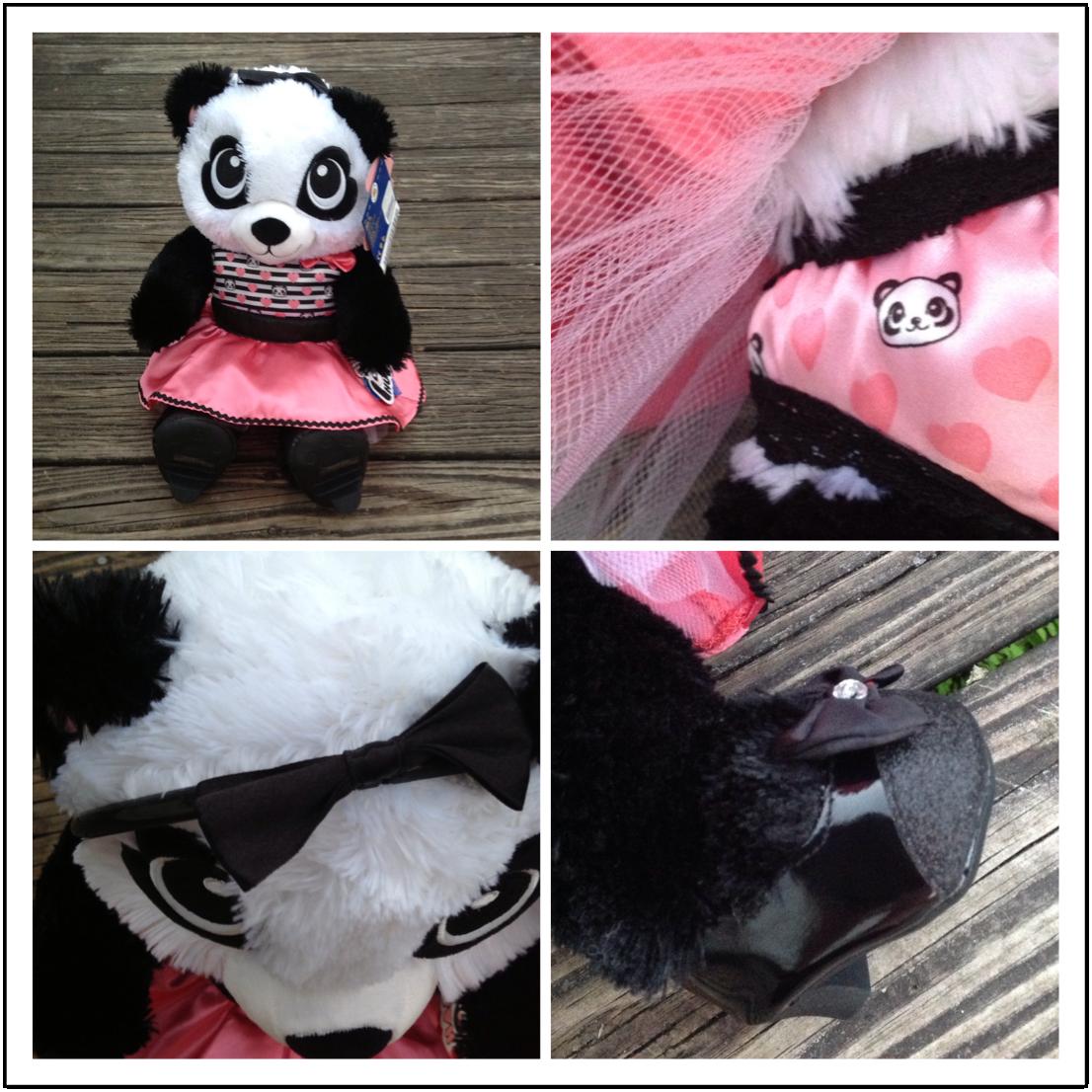 Harajuku Hugs Panda