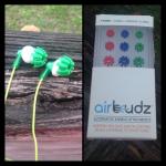 Airbudz Review