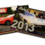 FREE 2013 eBay Motors Calendar