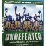 UNDEFEATED Tackles Blu-ray & DVD 2/9