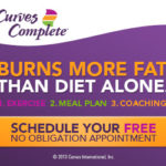 FREE Curves Consultation – New Year New You