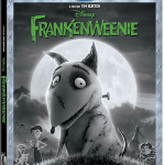 Behind the Scenes of Frankenweenie!