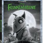 Frankenweenie Bonus Clip & Tim Burton Interview