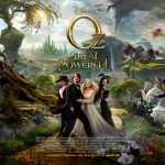 "OZ THE GREAT AND POWERFUL Twitter Sweepstakes – Win a Trip to ""The Emerald City""!"