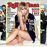 FREE 2 Year Subscription to Rolling Stone Magazine