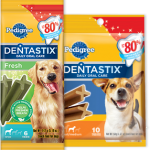 FREE Pedigree Dentastix