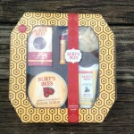 Burt's Bees Pomegranate Gift Set Review