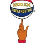 "The Harlem Globetrotters 2013 ""You Write the Rules"" Tour #GlobieFamily"