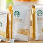 Complimentary Starbucks Blonde Roast Coffee Jan. 8–12!