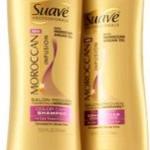 FREE full size Suave