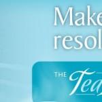 Free sample of Celestial Seasonings Wellness Tea