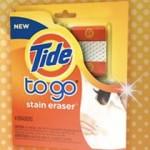 Free Tide Stain Eraser