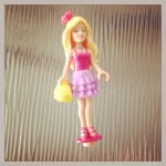 Mega Bloks Barbie Review